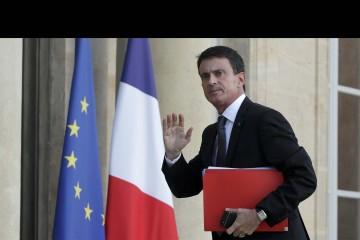 El hecho ocurrió durante el operativo en el suburbio parisino de Saint-Denis, cuando buscaban a Abdelhamid Abaaoud