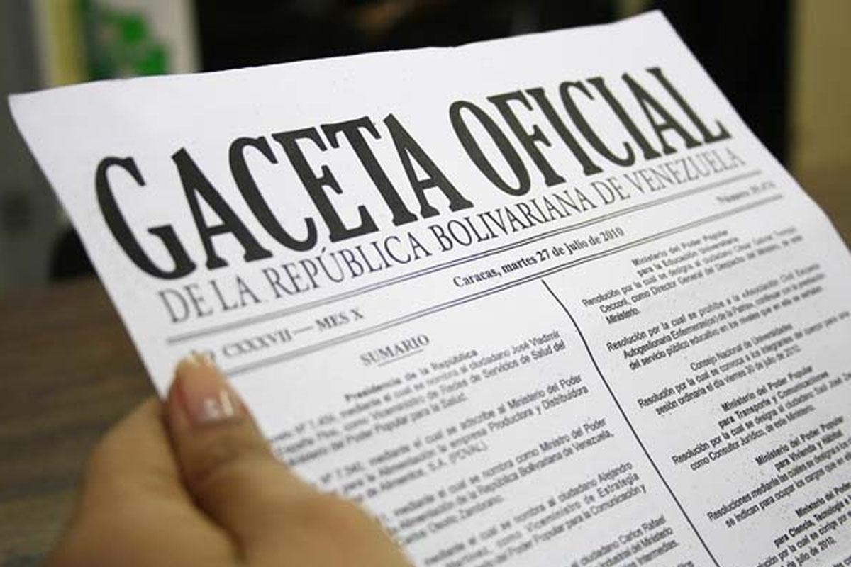 Según CNE la condición de los municipios no afectará las parlamentarias