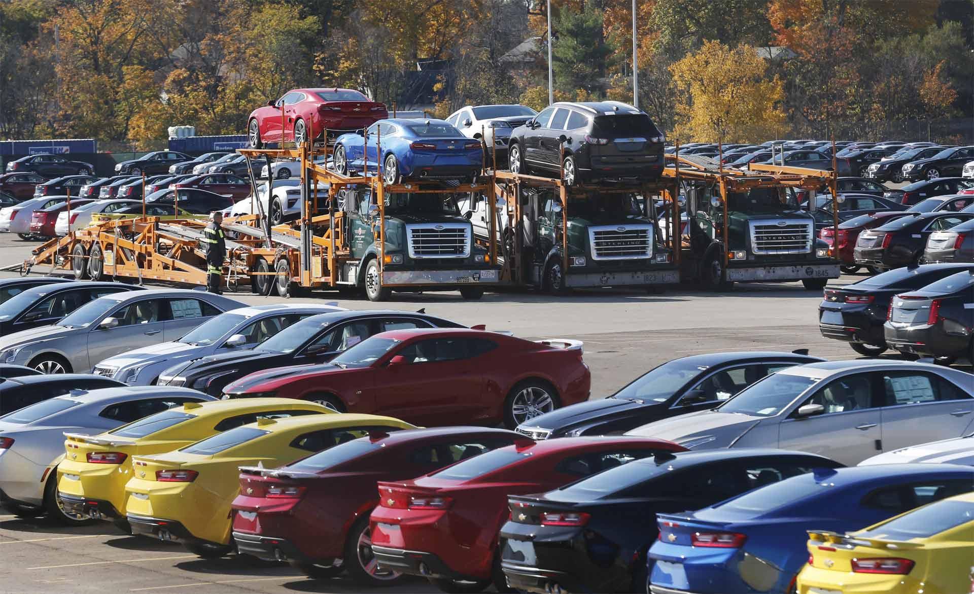 La empresa destacó que la decisión se ha hizo principalmente para desarrollar una nueva familia de vehículos Chevrolet