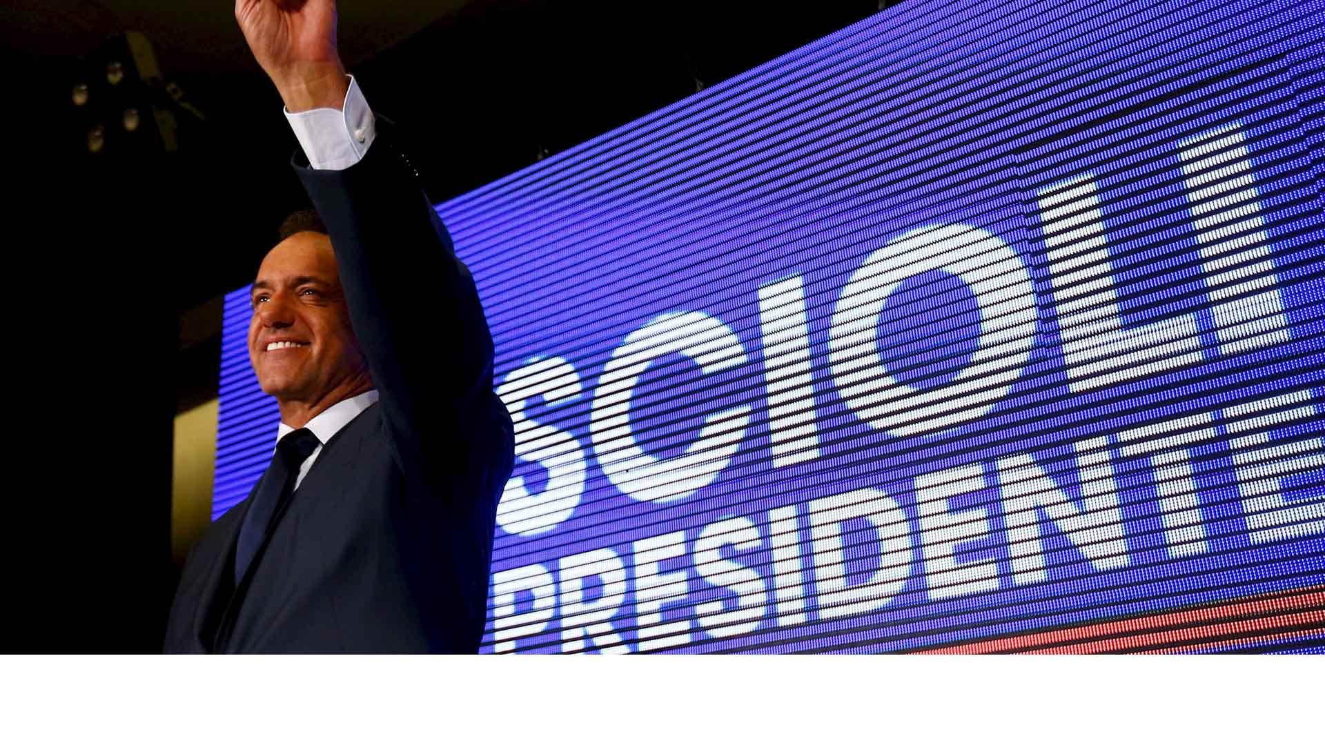 Representantes del gobierno afirmaron que Mauricio Macri es el candidato de las corporaciones