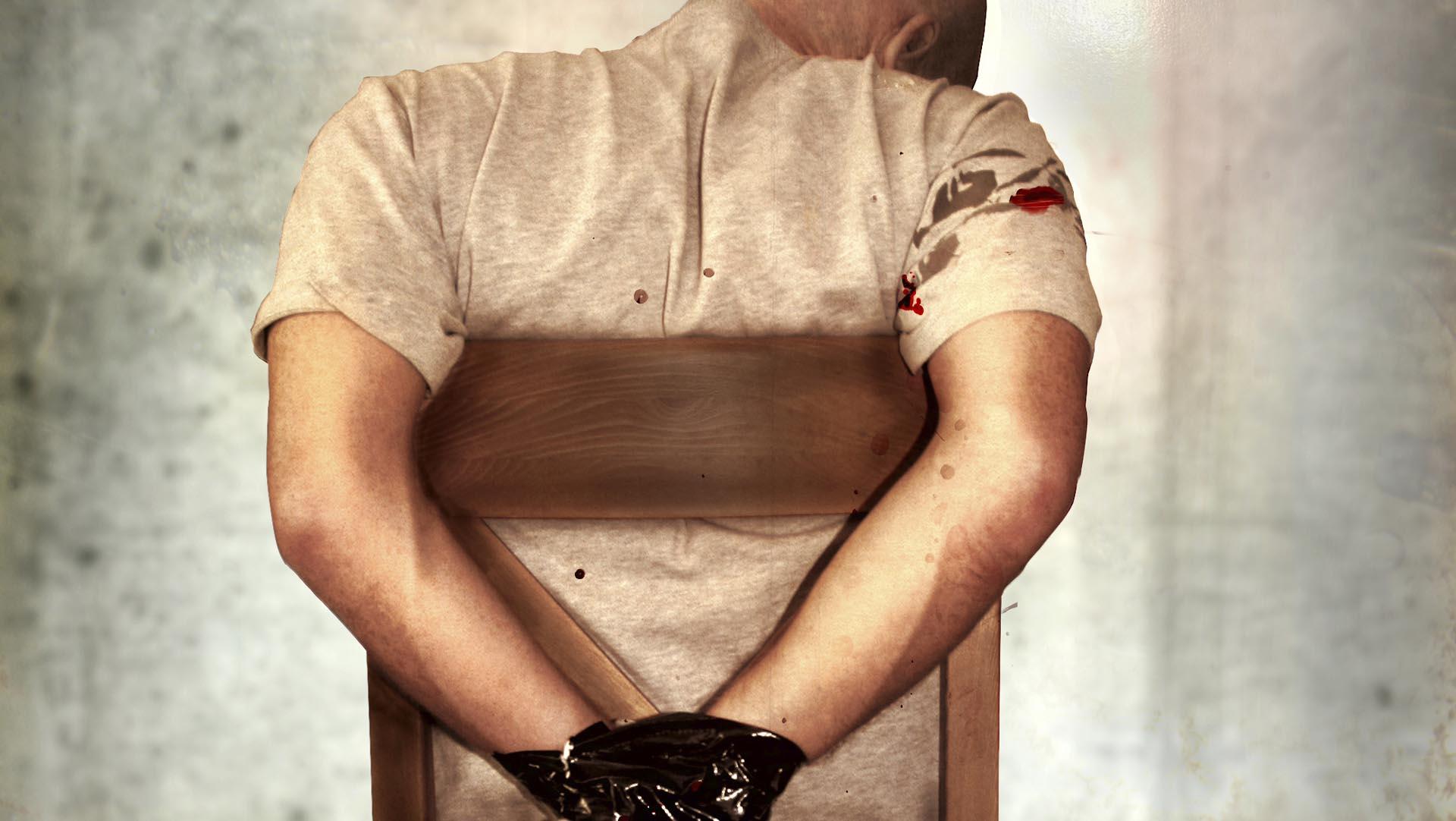 Según Human Rights Watch, en 23 casos se admitió que las declaraciones se obtuvieron mediante torturas, de 158.000