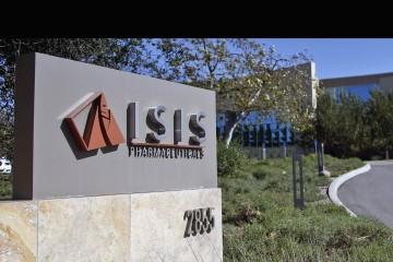 """""""Isis Pharmaceuticals"""" está considerando cambiar su nombre tras los atentados en París"""