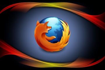 Firefox permitirá navegar sin dejar rastro