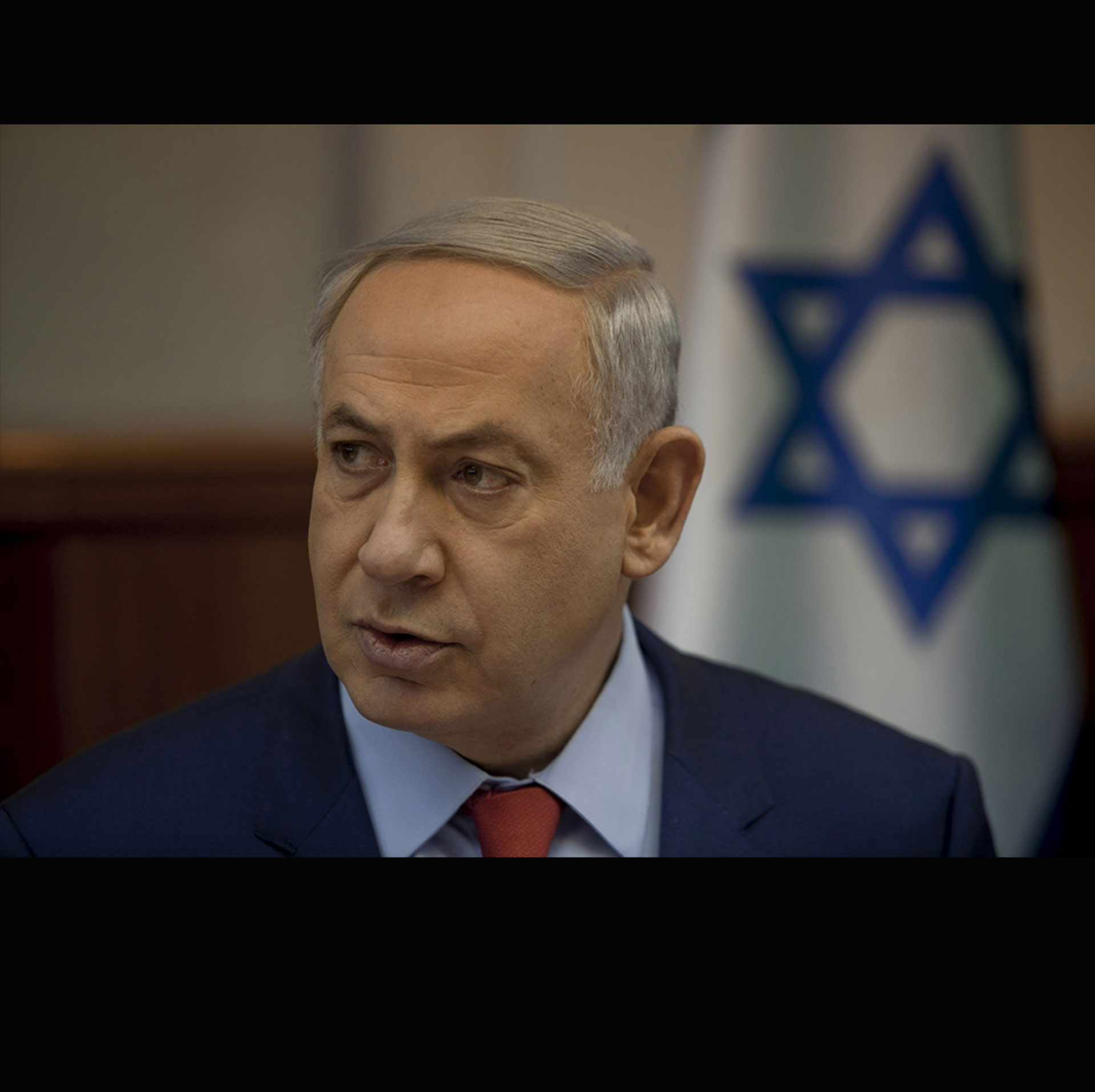 El primer ministro israelí pidió reevaluar el papel de las instituciones europeas en el proceso político con los palestinos