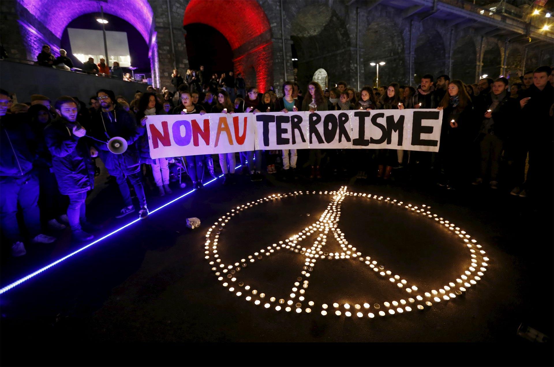 La policía registró ciudades francesas relacionadas con la lucha antiyihadista