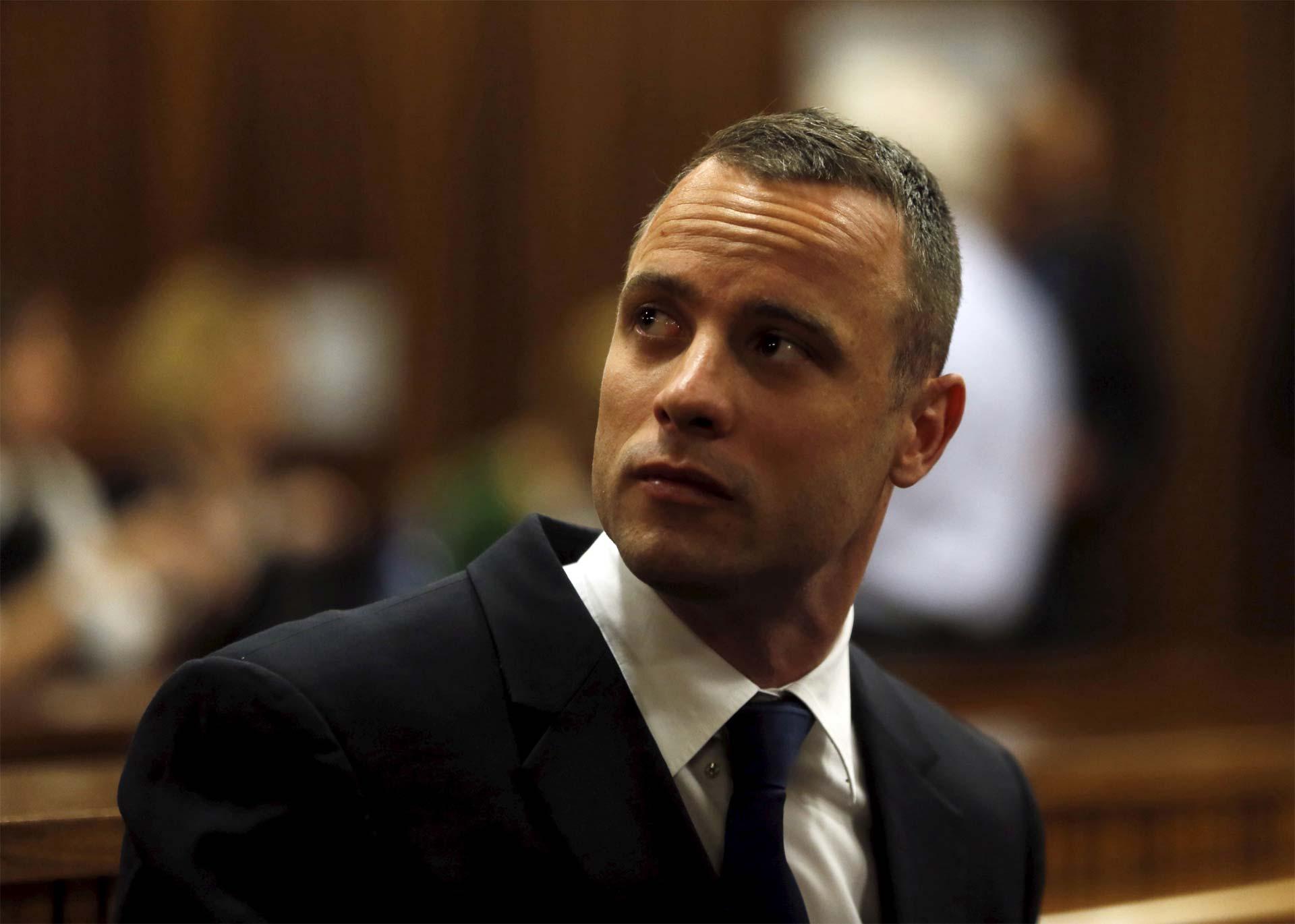 Pistorius podría volver a la cárcel
