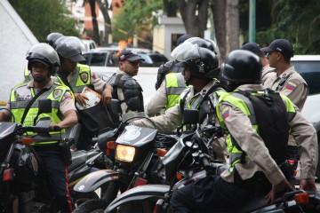 Tres delincuentes murieron tras enfrentamientos con la policía, tras atacar a los funcionarios con armas y una granada