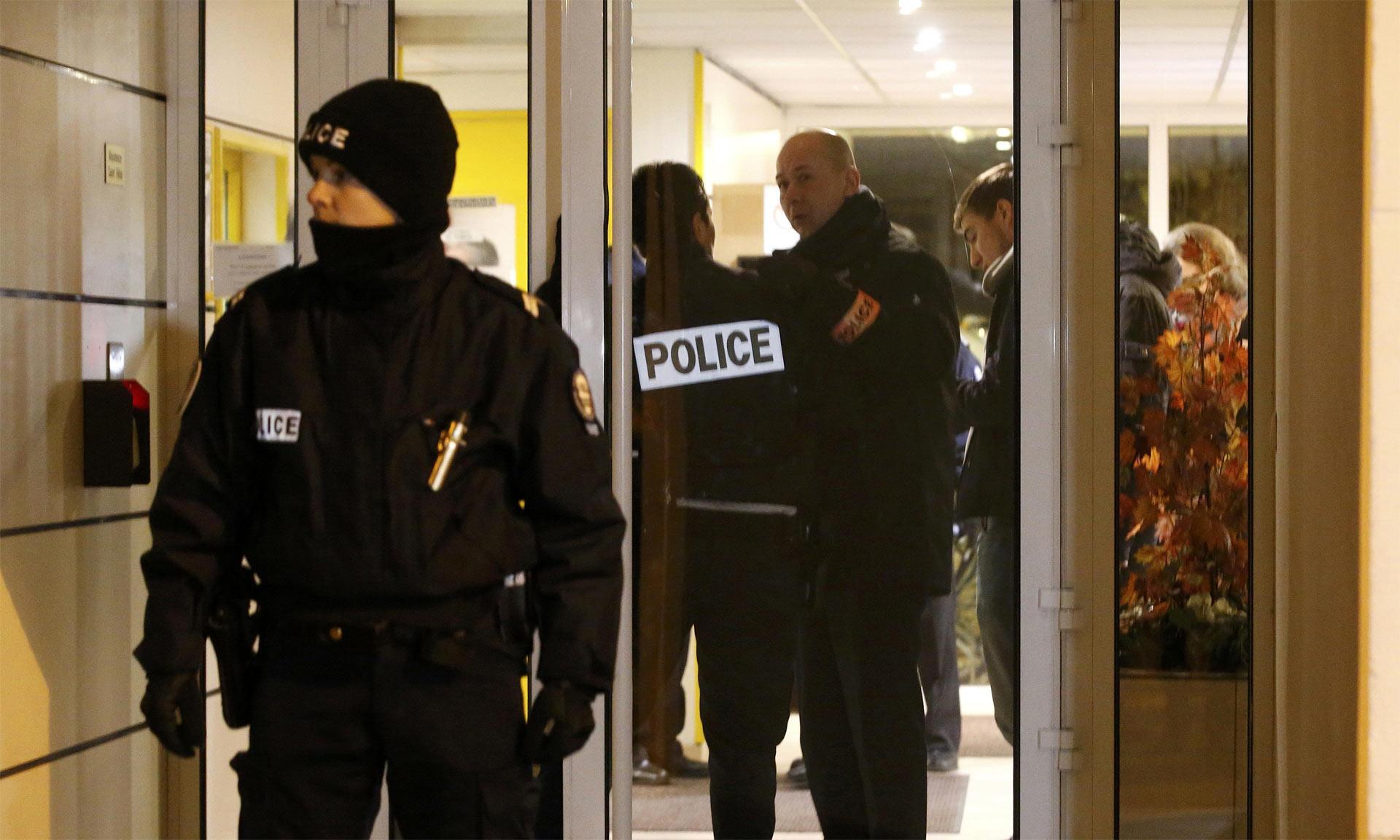 Bendaoud informó que alojó a dos personas en su casa sin saber sus intenciones