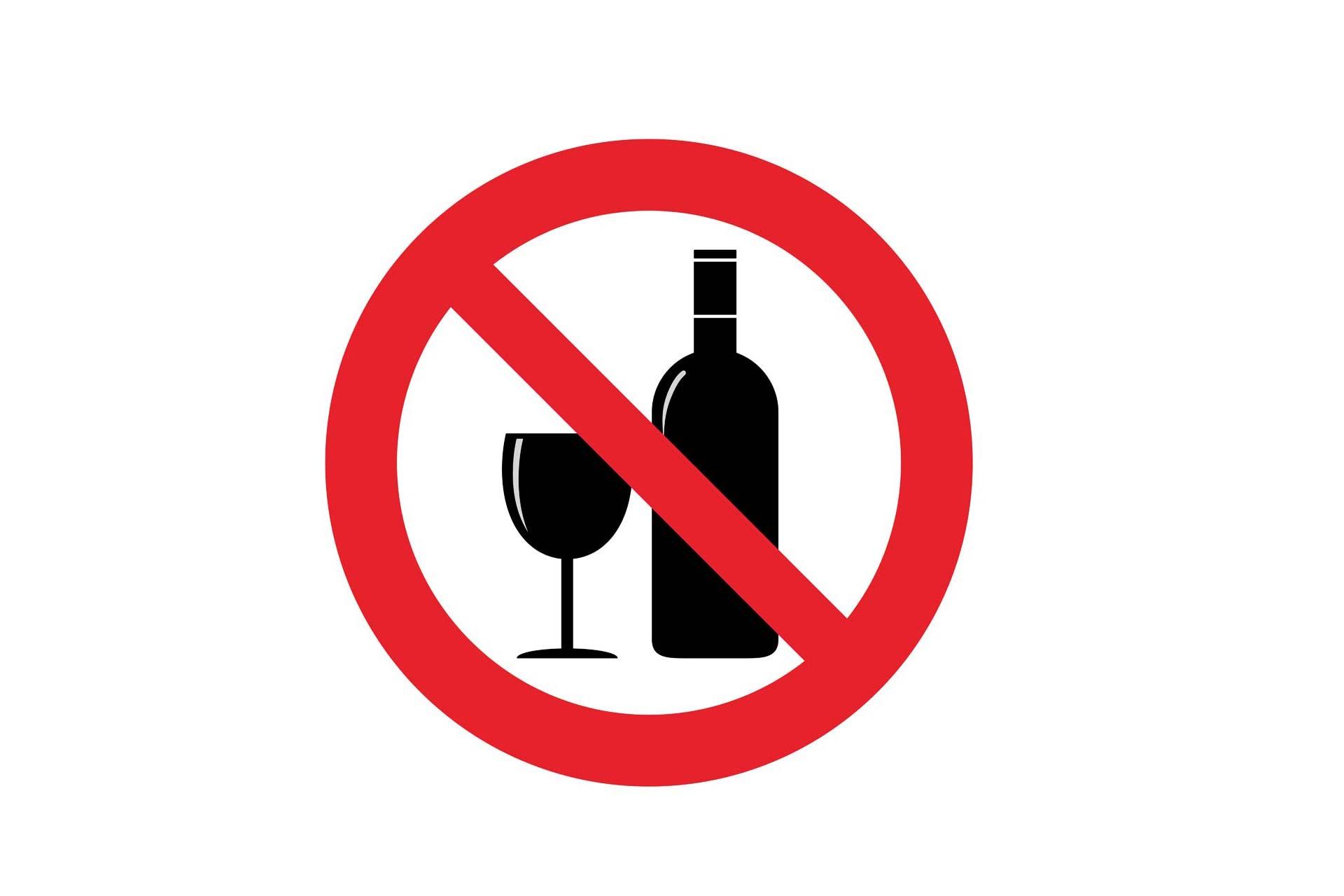 Desde el viernes previo a las elecciones quedará suspendido, entre otras cosas, la venta de alcohol