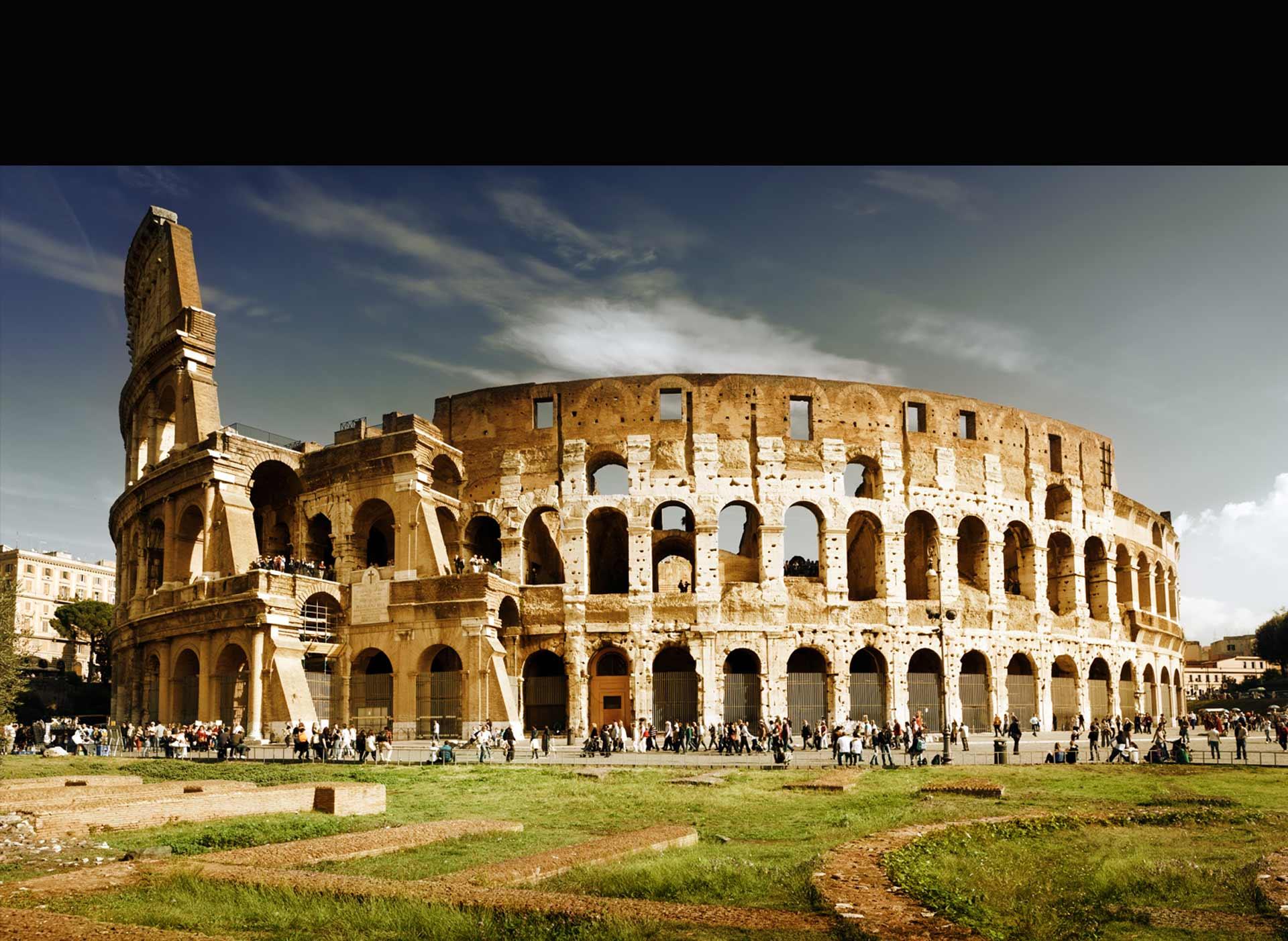 Prohibieron disfraces de legionarios y centuriones que muchos utilizaban para ganar dinero con fotos turísticas en Roma