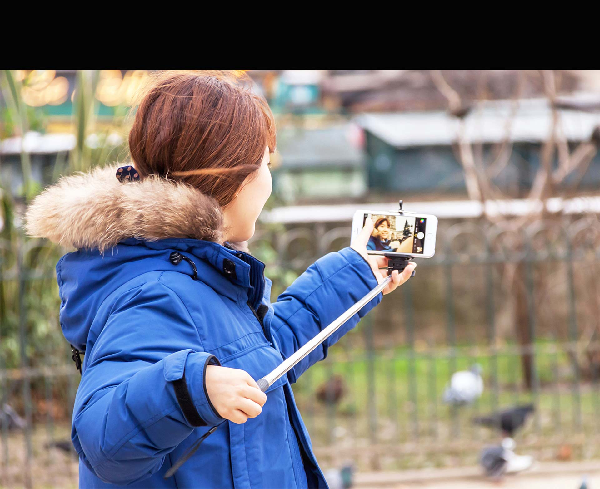La institución prohíbe que se tomen fotos con palos de selfies a los pingüinos y a las focas para evitar ataques de animales