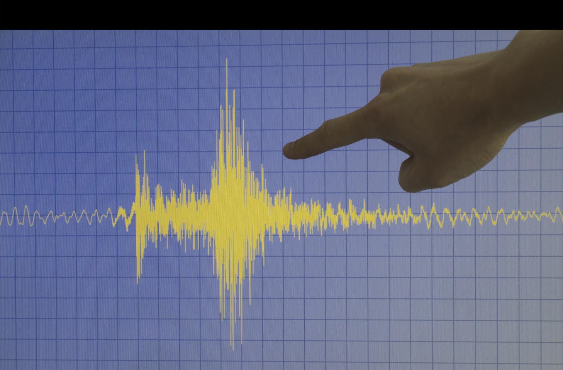 El Servicio Hidrográfico y Oceanográfico de la Armada descartó la probabilidad de tsunami