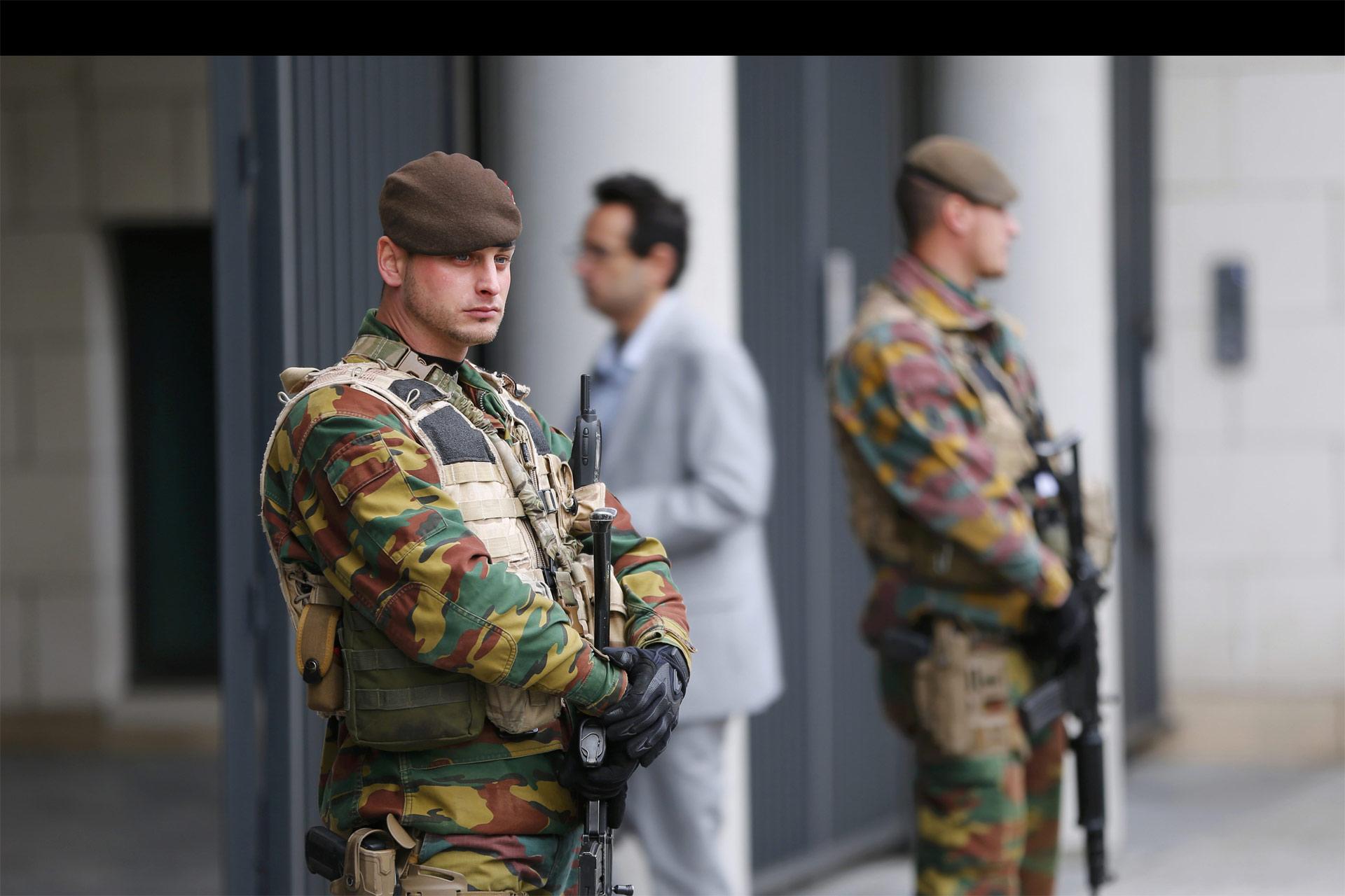 Se cree que Salah Abdeslam es el principal organizador de los atentados en París