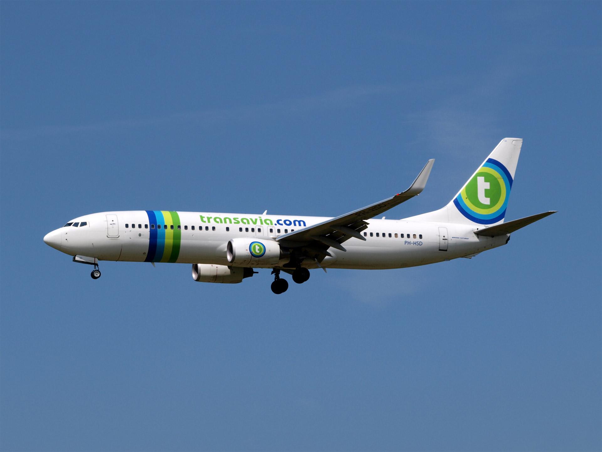 La filial de bajo costo de las aerolíneas Air France y KLM creará su primera base fuera de Francia y Holanda