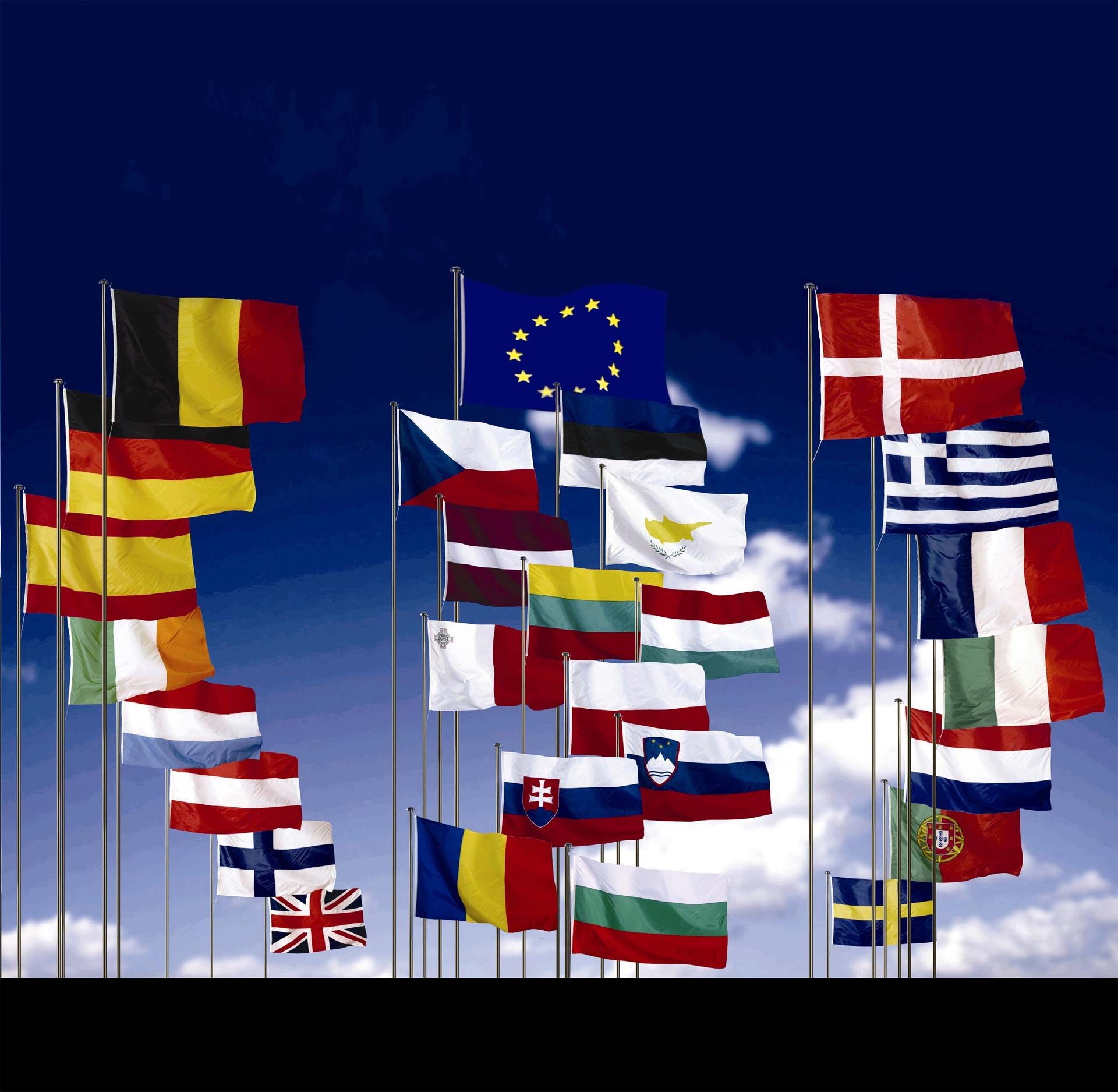 UE quiere ampliar cooperación con Turquía