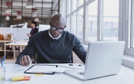Las startups deben darse a la tarea de entrevistar a emprendedores que ya hayan pasado por el proceso