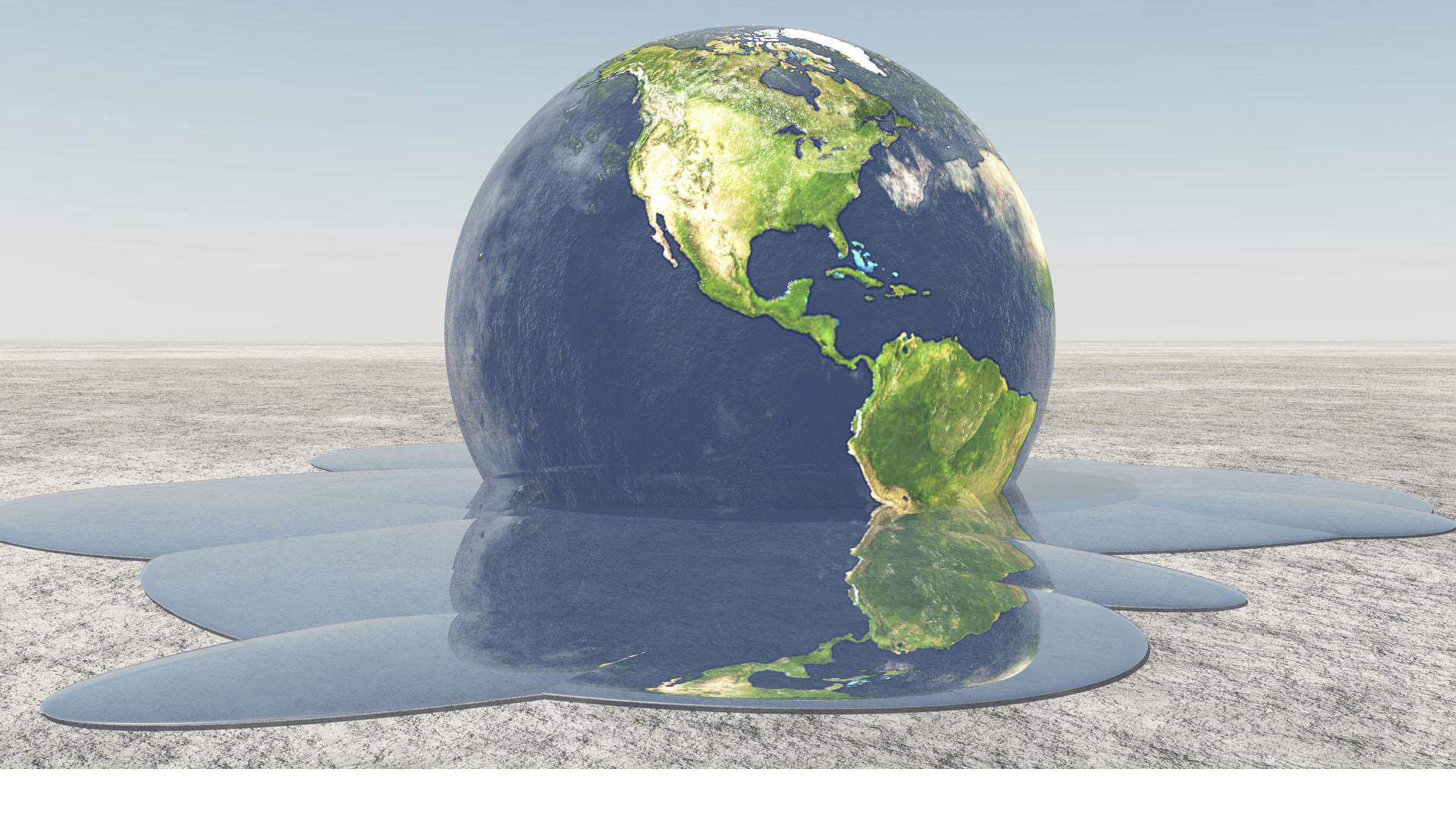 El mayor de los estudios sobre este fenómeno realizado hasta ahora se hizo en los seis continentes