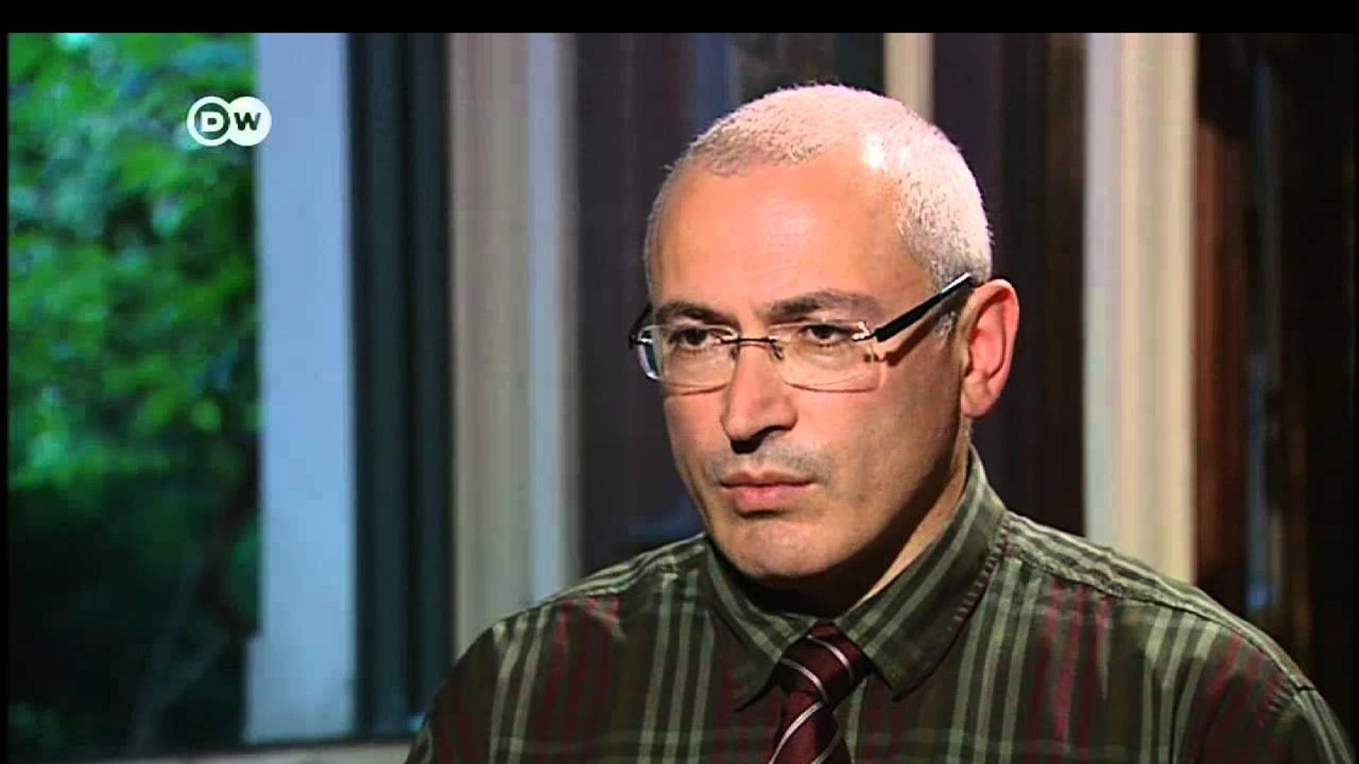 Jodorkovski es acusado del asesinato de Vladimir Petuchov, antiguo alcalde ruso