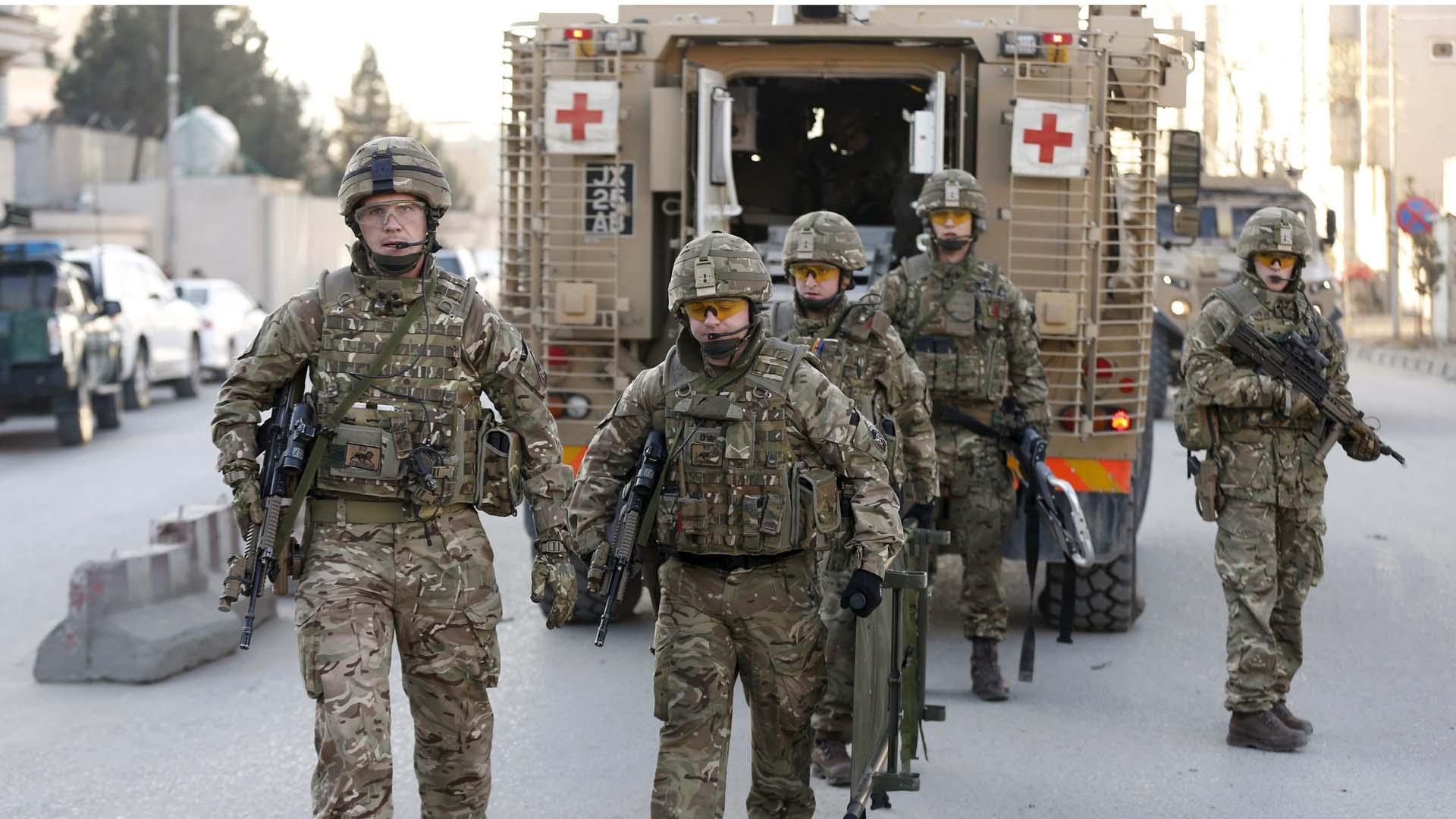 El Ministro del Interior de España ratificó el fallecimiento de dos oficiales españolas y cuatro afganos