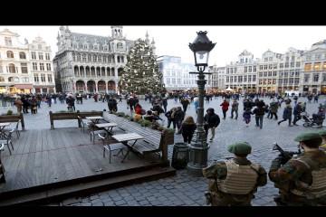 Grandes ciudades aumentan la seguridad de cara a las celebraciones de fin de año