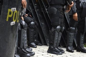 Las autoridades chilenas tomaron la medida después de un enfrentamiento entre hinchas el pasado fin de semana