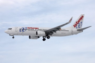 La aerolínea ya opera en las principales capitales estadounidenses