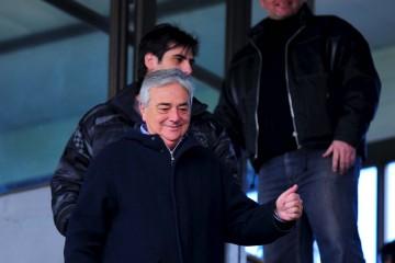 José Luis Meiszner que fungió labores como secretario general se entregó a la justicia argentina tras solicitud de extradición