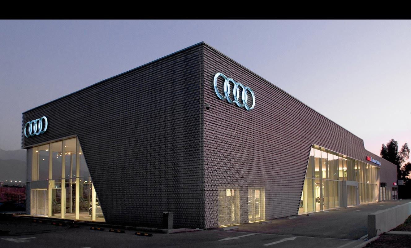 En el 2016, invertirá más de tres mil millones de euros en sus plantas y equipos