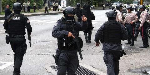 Miguel Dao considera que debe haber un trabajo en equipo entre la colectividad y las fuerzas de orden público