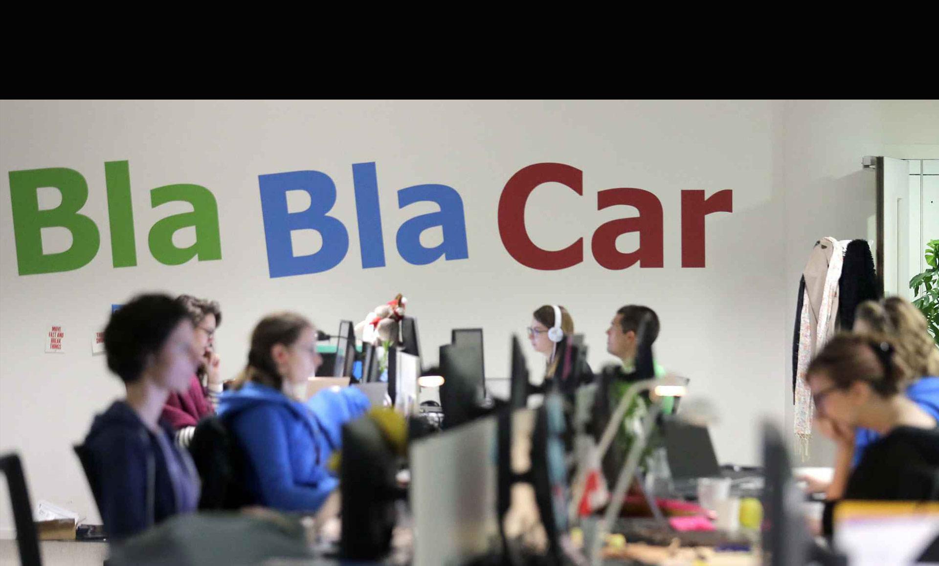 La empresa que maneja la aplicación para compartir autos, eligió a Brasil para empezar a operar en la región