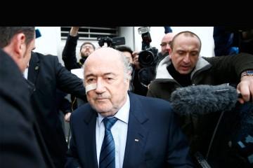 Las sanciones anunciadas por la FIFA entran en vigor inmediatamente, a partir de este lunes