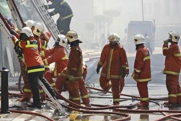 Protección Civil aumentará la custodia para el 31 como parte del Plan Navidad Segura 2015
