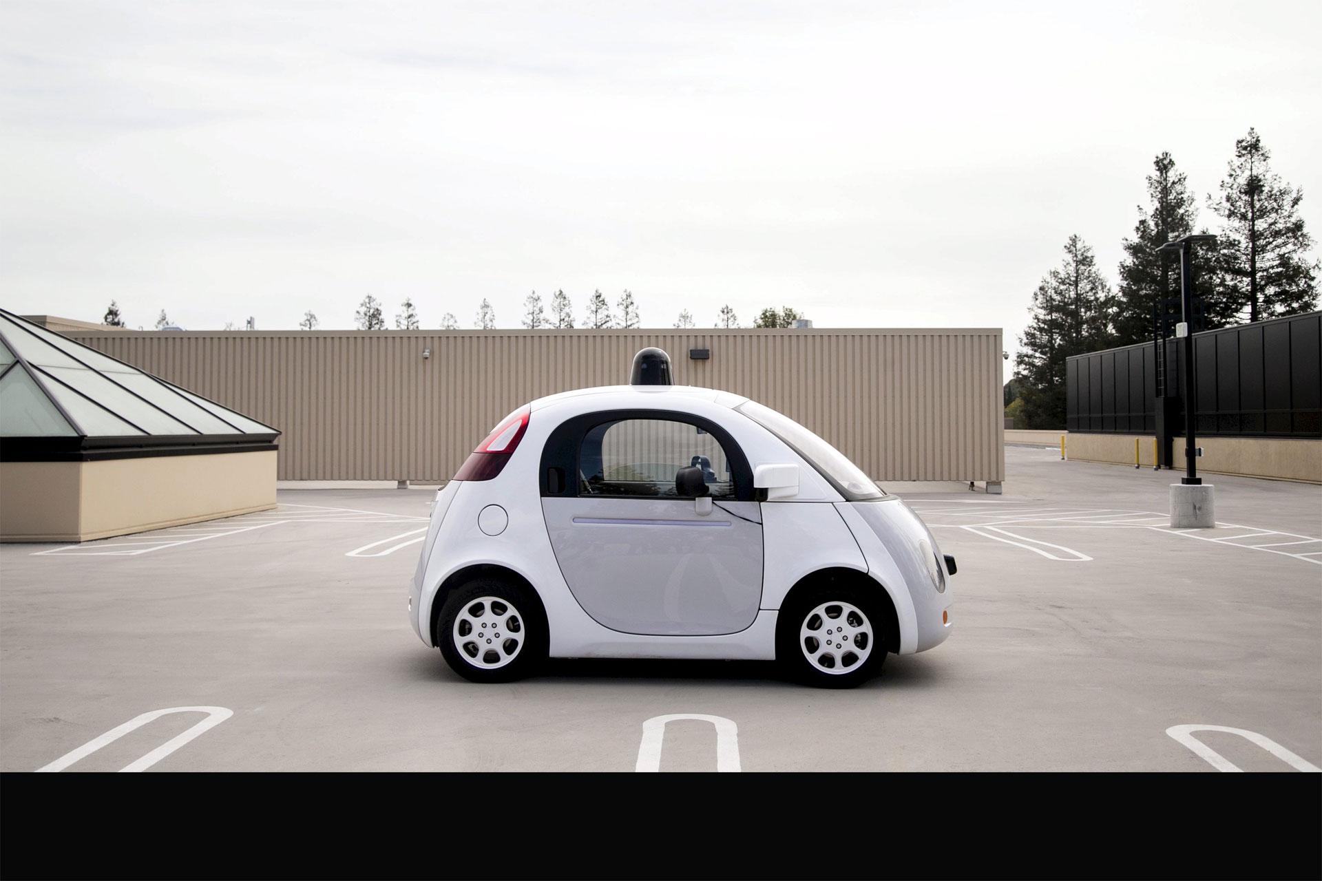El buscador de Internet desea acelerar el proceso de tener en el mercado su carro autónomo para 2020