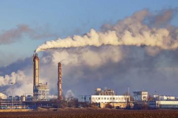 Actualmente, el carbón cubre el 66% de la demanda eléctrica del país