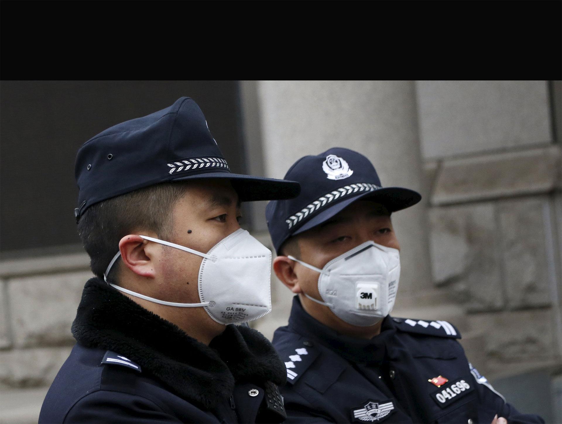 A través de distintos aparatos electrónicos en Beijing intentan reducir las fuentes directas de emisión de gases tóxicos