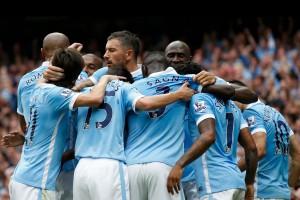 Con el fin de financiar el crecimiento de City Football Group en China