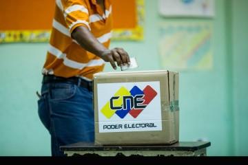 De cara a los comicios del 6D, Noel Álvarez habla sobre las expectativas que ha generado la elección de una nueva AN