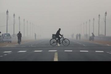 Es la ciudad más contaminada del planeta, por eso restringirá el uso de vehículos
