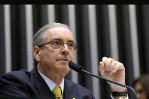 El proceso contra el jefe de diputados Eduardo Cunha fue retomado este martes