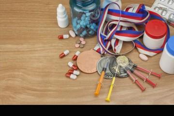 El Ministro de Interior considera que se podrá frenar a quienes usan y promueven el uso de estas sustancias en el deporte