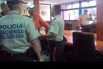 El hecho ocurrió en Maracay. En lo que va de año, 35 funcionarios han sido asesinados en el estado Aragua