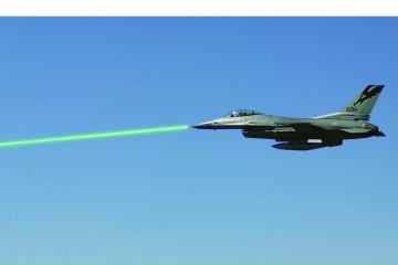 Las fuerzas armadas de Estados Unidos esperan poner en uso el armamento láser en dos años