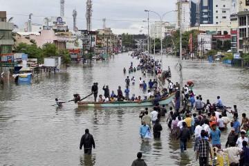 La contaminación de New Dheli obligó al ente a tomar prohibiciones