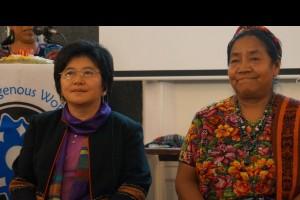 Instan al nuevo Gobierno de Guatemala, presidirá por Jimmy Morales, a respetar los acuerdos de paz de 1996