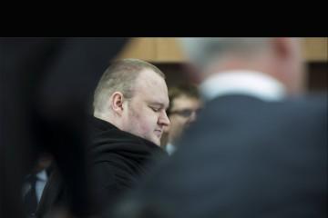 El controvertido empresario de Internet perdió el primer asalto en su lucha judicial contra su extradición a EE.UU.