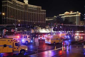 """Las autoridades calificaron el hecho como un acto """"intencional"""" y descartaron que se trate de un caso de terrorismo"""