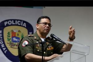 Ministro de Interior destacó que tres criminales fueron detenidos y otros trece resultaron abatidos en Caracas