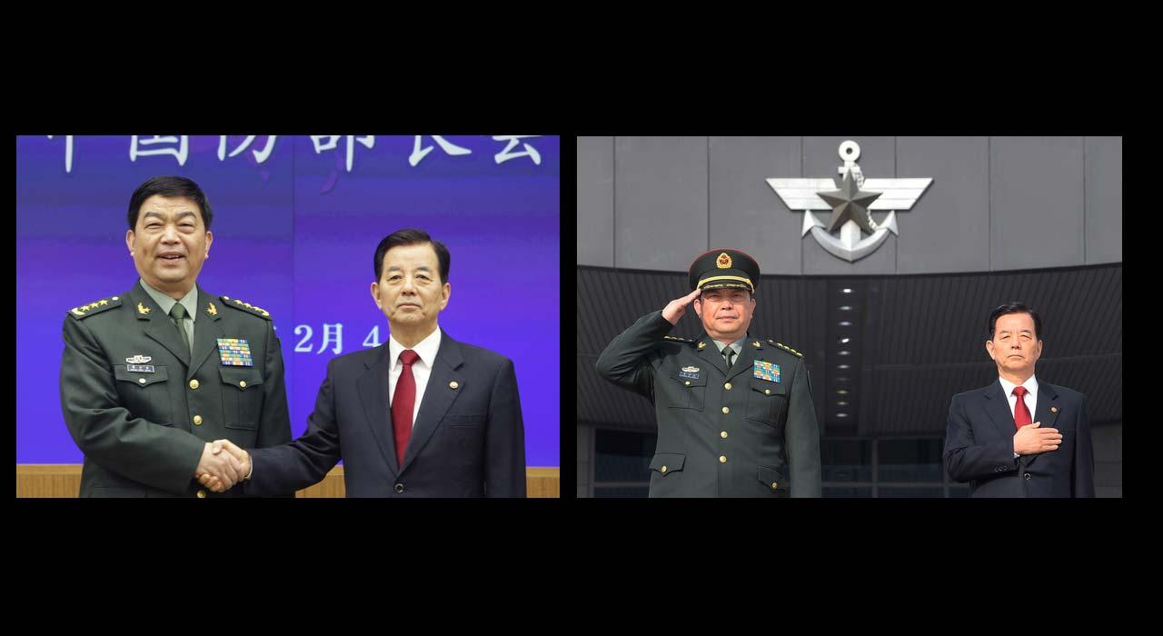 Han instalado una línea directa que permitirá a los ministros de Defensa de ambos países comunicarse