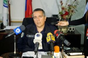En horas de la tarde de este lunes, el Ministerio Público ordenó la liberación del funcionario