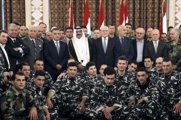 Liberaron a 13 combatientes del Frente al Nusra, incluida la ex esposa del líder del EI